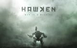 Hawken on Steam Early Access!