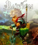 Bastion out on PS4 today in 1080p/60fps