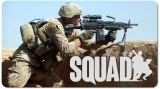 SQUAD: Jungle FOB Defence (Highlights ft.Bluedrake42)