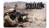 SQUAD: US Rifleman (New ACOG, Stamina +More)